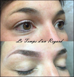 maquillage semi permanent m  thode microshading effet poudr