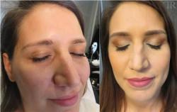 maquillageavantapresletempsdunregard