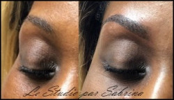 le studio par sabrina le maquillage semi permanent nouvelle g  n  ration