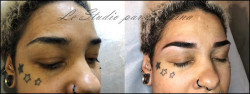 le studio par sabrina les sourcils maquillage semi permanent nouvelle g  n  ration