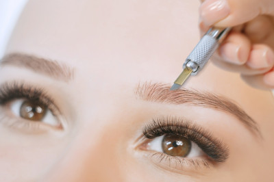 Maquillage Semi Permanent – Microblading Poil à Poil