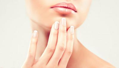 Le contour et le remplissage des lèvres