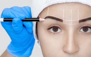 Maquillage de sourcils à Montreuil : pour un regard qui en dit long
