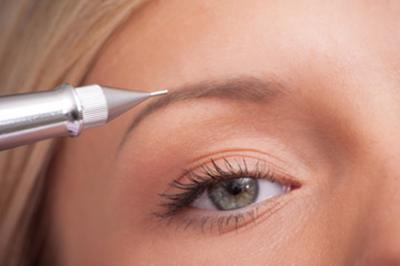 Maquillage Permanent des Sourcils : Microblading, Microshading, Micropigmentation
