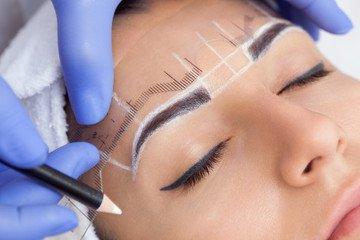Tatouage des Sourcils : conseils avant et après une pigmentation